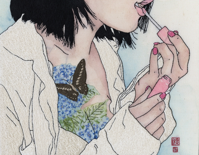 Lip Gloss-300dpi
